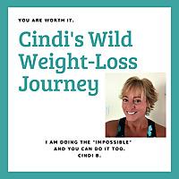 Cindi's Wild Weight-Loss Journey