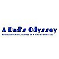 A Dad's Odyssey | Parenthood | Personal Growth