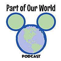 Part of Our World | A Disney Podcast