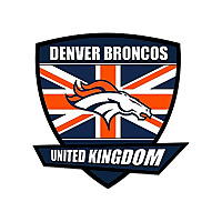 Denver Broncos UK podcast