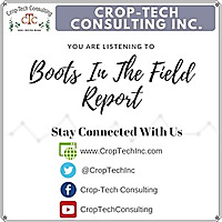 Boots In The Field Report