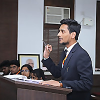 A Law Student's Contention