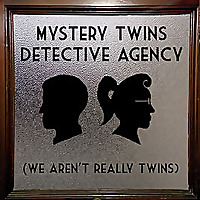 Mystery Twins Detective Agency
