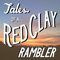 Tales of a Red Clay Rambler | A Pottery and Ceramic Art podcast