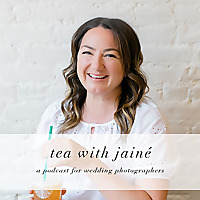 Tea With Jainé