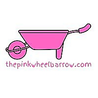 The Pink Wheelbarrow
