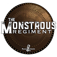 The Monstrous Regiment   Reconstructionist Radio Reformed Podcast Network