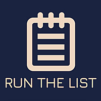Run the List