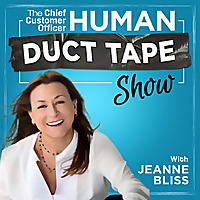 Human Duct Tape Show