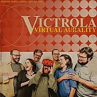 Victrola! Sketch Comedy Podcast