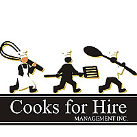 KITCHEN STAFFING CENTRAL   COOKS FOR HIRE
