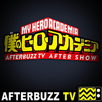 My Hero Academia After Show