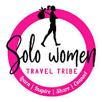 Solo Women Travel Tribe Podcast