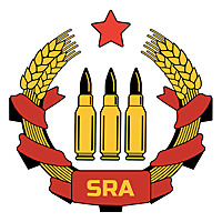 Socialist Rifle Association Podcast