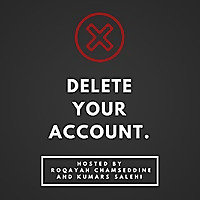 Delete Your Account Podcast