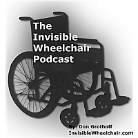 Invisible Wheelchair Podcast | Supporting Hidden World of OCD