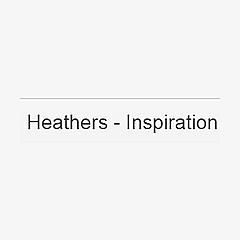 Heathers Inspiration