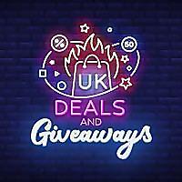 UK Deals and Giveaways