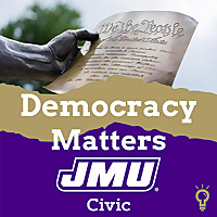 James Madison Center for Civic Engagement: Democracy Matters