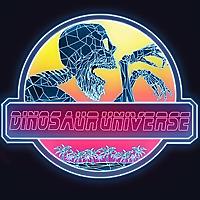Dinosaur Park   The 1986 Tabletop RPG