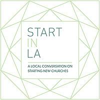 Start in LA Podcast