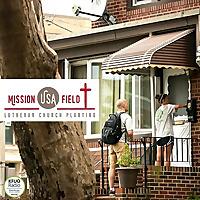 Mission Field | USA --- Church Planting