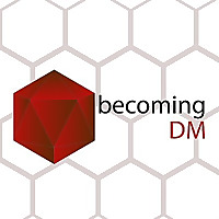 Becoming DM