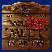 You Don't Meet In An Inn