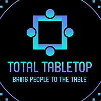 Total TableTop Podcast