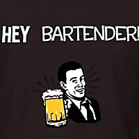 Hey Bartender Podcast