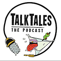 TalkTales | Bartending Stories