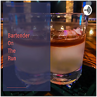 Bartender on the Run