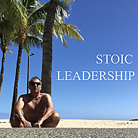 Stoic leadership