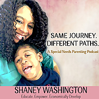 Same Journey. Different Paths