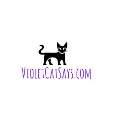 VioletCatSays.com