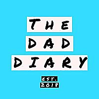 The diary of Dad | A UK Dad blog