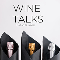 Wine Talks British Business