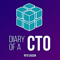 Diary of a CTO