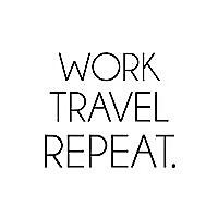 Work Travel Repeat