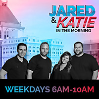 Prank Calls - Jared and Katie in the Morning