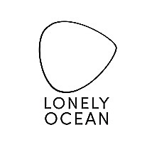 Lonely Ocean Art