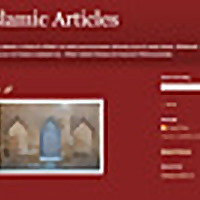 All Islamic Articles