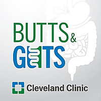 Butts & Guts   Digestive Health Podcast