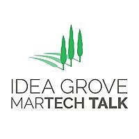MarTech Talk with Scott Baradell