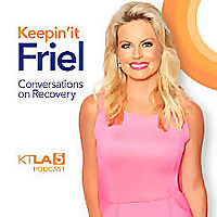 Keepin' It Friel | Conversations on Recovery