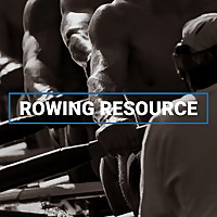 Rowing Resource Podcast