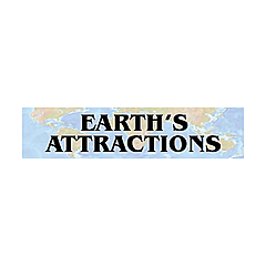 Earth's Attractions