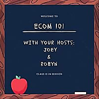 eCom 101: A Reseller's Guide to eBay, Poshmark, Finances and Coffee
