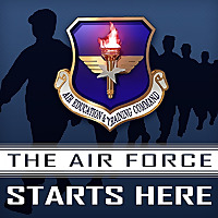 The Air Force Starts Here