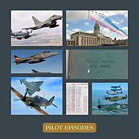 Pilot Episodes